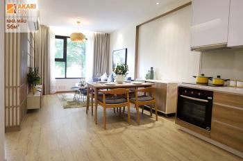 Căn hộ Akari - Full nội thất - Ưu đãi miễn phí phí quản lý 2 năm đầu. Gọi ngay đến số 0962024442