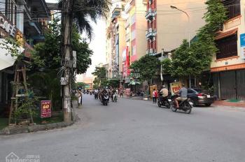 MP Nguyễn Viết Xuân, Hà Đông kinh doanh ngày đêm, 50m2x5T. Giá 6.6 tỷ
