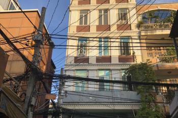 Bán MT Lê Quý Đôn - Võ Văn Tần, P. 6, Quận 3. DT 10x26m, H 5L, 96 tỷ