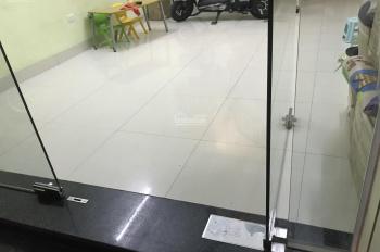 Cho thuê cửa hàng 20m2 Ngô Thì Nhậm - Hà Đông - HN