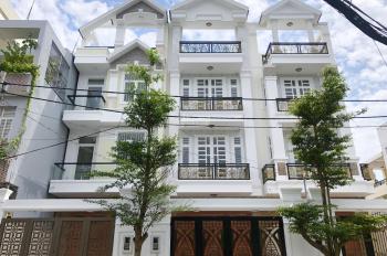 Bán nhà gần Giga Mall Phạm Văn Đồng, gần ngã tư Bình Triệu, cầu Bình Lợi, 4 tầng, DTSD 200m2