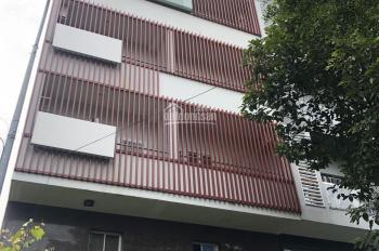 Tòa nhà 27 phòng trọ cao cấp có thang máy tại số 26, đường 54, P.Thạnh Mỹ Lợi, Quận 2 Tú 0906331311