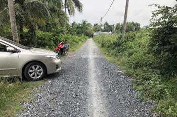 Bán đất biệt vườn tại P. Long Phước, Q9