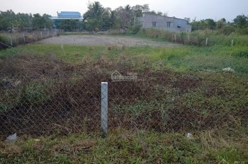 Bán đất thổ cư chính chủ đường Trần Văn Mười ( hẻm 8m ) Xuân Thới Đông Hóc Môn dt 95m2 0976839754
