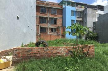 Bán đất hẻm 5m - khu dân cư Bắc Vĩnh Hải - cách công viên 50m - LH 0943182279