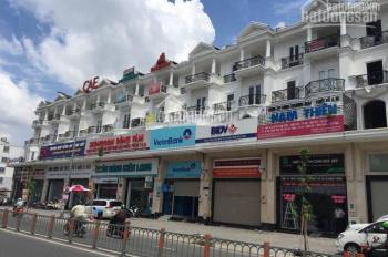 Cho thuê mặt bằng kinh doanh 100m2 đường Phan Văn Trị, ngay siêu thị Emart