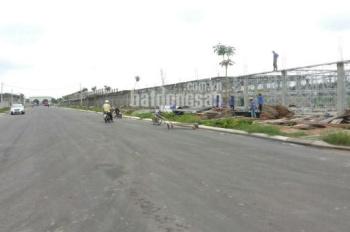 Bán đất Bình Dương đối diện trường học, sổ hồng riêng, chính chủ, xây dựng ngay. Giá 690 triệu