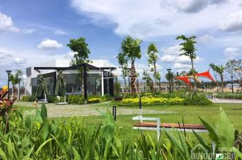 Bán đất khu dân cư, Bàu Bàng, Bình Dương, cách Quốc Lộ 13 (500m), SHR, sang tên ngay. 0901397728.