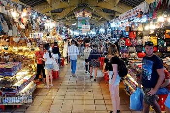 Cho thuê ki - ốt chợ đêm Tân Đức 3tr/tháng