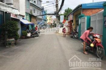 Đất thổ cư đường số 1, Linh Xuân, cách MT đường 50m, đường nhựa 7m, giá 38tr/m2 thương lượng