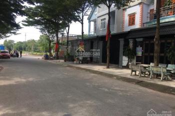 Cần ra gấp lô đất trung tâm Thuận An định cư nước ngoài, sổ riêng, chính chủ. LH: 038,7759,132