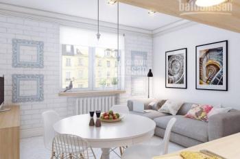 Cho thuê căn hộ officetel tại chung cư Wilton Tower DT 35m2, giá 10tr/th. LH 0767 17 08 95 Dương