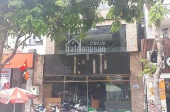 Cho thuê nhà Phan Xích Long, P 7, Phú Nhuận, DT 8x16m nhà 1T, 3 lầu ST, 200tr/th. LH 0909444407