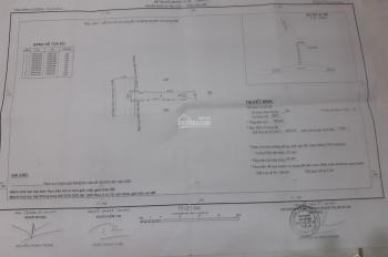 Bán đất mặt tiền đường Trần Hưng Đạo, gần ngã 3 Cây Lơn - QL 1K: 45.5 tr/m2
