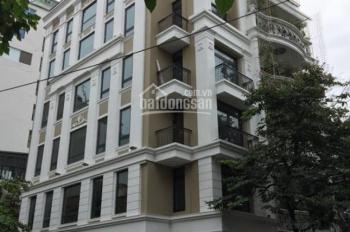 Chính chủ bán nhà phố Hoàng Cầu 120m2, mặt tiền 7m vườn hoa lô góc 17.5 tỷ 0988809718