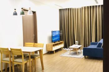 Cho thuê căn hộ Vinhomes Sky Lake - Phạm Hùng đầy đủ nội thất chỉ việc đến ở liên hệ 0964674217