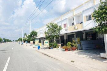 Dự án mới KCN Bàu Bàng - Nằm sát QL13 Cách 200m, giá gốc CĐT - Thanh toán dài hạn chỉ với 240tr