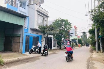 Bán nhà mặt tiền Thạnh Xuân 22(TX22) 5x21m xây 1 trệt 3 lầu, gần chợ Minh Phát. LH: 0935080600