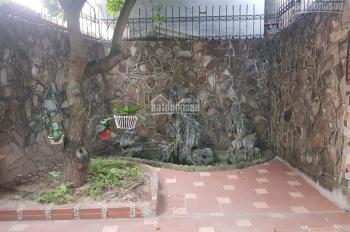 Biệt thự sân vườn, Kim Ngưu, Hai Bà Trưng, 120m2, 6.7 tỷ, LH 0942623523