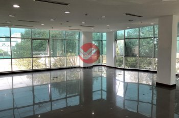 Duy nhất văn phòng 83m2 quận 1, thiết kế chuẩn phân hạng C + , giá rẻ bất ngờ chỉ 401.7 nghìn/m2