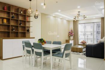 CĐT 0908502038 Căn hộ Cosmo City Q7 Nguyễn Thị Thập bán căn hộ 3PN trả chậm 0 lãi suất, đã có sổ