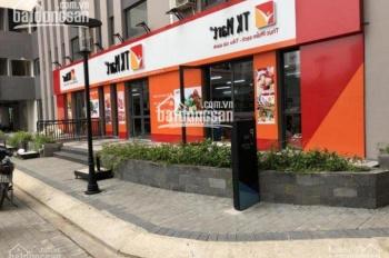 Cho thuê Shophouse dự án Sky 9, kinh doanh làm văn phòng giá thuê 15tr/tháng, LH 0909274886 gặp Lý