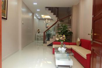 Bán nhà nhà phân lô ngõ 91 Nguyễn Chí Thanh 7,5 tỷ 45m2 xây 5 tầng ngõ rộng 2 ô tô tiện kinh doanh