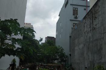 Cần tiền bán 2 lô phố tây An Thượng 32, (9x18m)