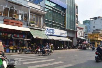 Cho thuê nhà mặt tiền đường Số 36, Tân Quy, quận 7, giá thuê: 22tr/tháng. 0909997043 Lực