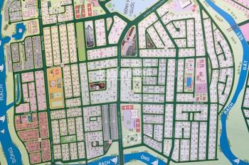 Các nền đất dự án khu dân cư Kiến Á cần bán, giá tốt cần bán