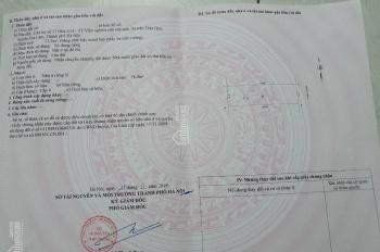 Chính chủ cần Bán nhà dt 77,2m2 ô tô đỗ cửa khu viện rau A ngõ 14 gia lâm liên hệ 0977089497