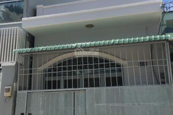 Nhà nát Cư Xá Phú Lâm B sát phố ẩm thực, (4,7x11m, NH 7,5m), khu dân trí cao