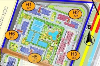 Bán Shophouse Vinhomes Smart City Tây Mỗ, chân đế chung cư, DT 70m - 90m - 120m2. LH 0945318338