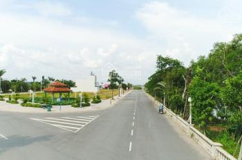 Bán nhanh trong tuần lô đất diện tích nhỏ Phú Sinh 54m2