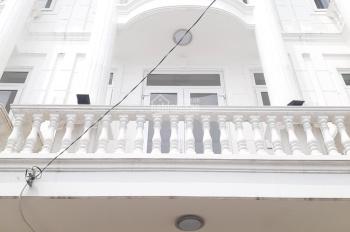 Bán nhà phố liền kề, SHR đường Vườn Lài, An Phú Đông, Q12. LH: 0932673352