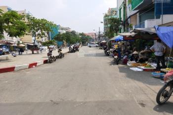 Cho thuê nhà 1 sẹc hẻm xe hơi đường Tân Hóa, P1, Q11, DT 3.2x18m, trệt lầu 2PN 2WC, giá 14tr/th TL