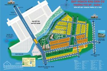 Cần cho thuê 1 trệt 1 lửng nhà phố KDC Phú Mỹ Vạn Phát Hưng đường 16m. LH: 0938103302