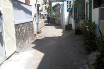 Nhà hẻm Thuận Kiều, P12, quận 5, DT 4x8m2, 1 trệt 1 lầu, giá 3tỷ1. LH 0903733177