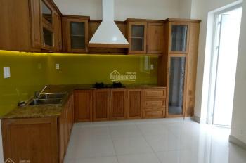 Cho thuê nhà phố DT 5,2x20m liền kề PMH, full nội thất 4PN 5WC, giá 28tr/tháng. 0901424068