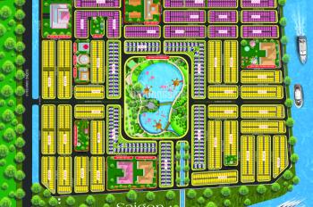 Chuyên bán đất Sài Gòn Eco Lake giá rẻ hơn thị trường 10 - 20% giá chỉ 900tr/nền, LH: 0908.35.1111