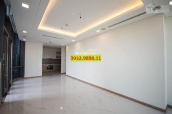 Cho thuê căn hộ officetel tòa Landmark 81 tầng 30, DT 186m2, 4 phòng, view sông, 90 triệu/tháng