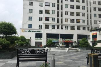 Chính chủ bán căn hộ A1822 dự án Athena Xuân Phương, 69m2, giá rẻ, Cửa hướng Đông. LH 0963438666