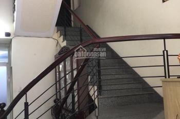 Bán nhà 1 trệt 2 lầu mặt tiền khu 301 P Linh Tây