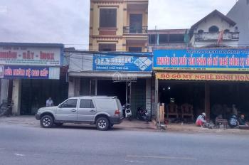 Bán nhà 4 tầng mặt đường 39B, Liên Phương, TP Hưng Yên