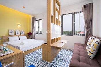 Căn hộ Phú Nhuận full nội thất máy giặt riêng 35 - 50m2. Giá thuê chỉ từ 7tr5/th, LH: Mr. Bảo