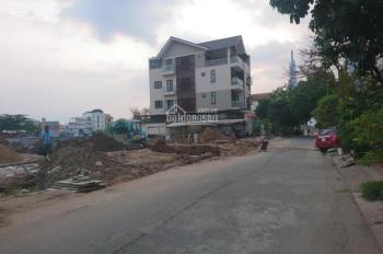 Đất nền Cityland Phan Văn Trị, Gò Vấp, mở bán đợt 1 giá chỉ từ 3,5 tỷ/nền 80m2, LH 0909472389