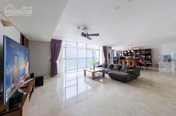 Căn hộ cho thuê tòa nhà Watermark, 395 Lạc Long Quân, Cầu Giấy, Hà Nội