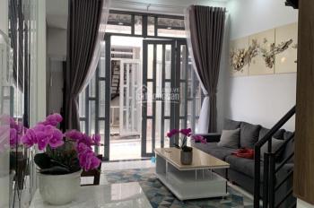 Nhà mới xây 1.56 tỷ, Hà Huy Giáp, Quận 12