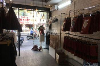 Cho thuê cửa hàng mặt phố Tôn Đức Thắng 20m2, MT 3m, giá 14tr/tháng. LH: 0948990168 Mr. Duy