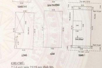 Chính chủ bán nhà mặt đường Cửu Long sát sân bay 8x18 xây 1 hầm 5lầu 25 phòng giá 30.5tỷ-0906234169